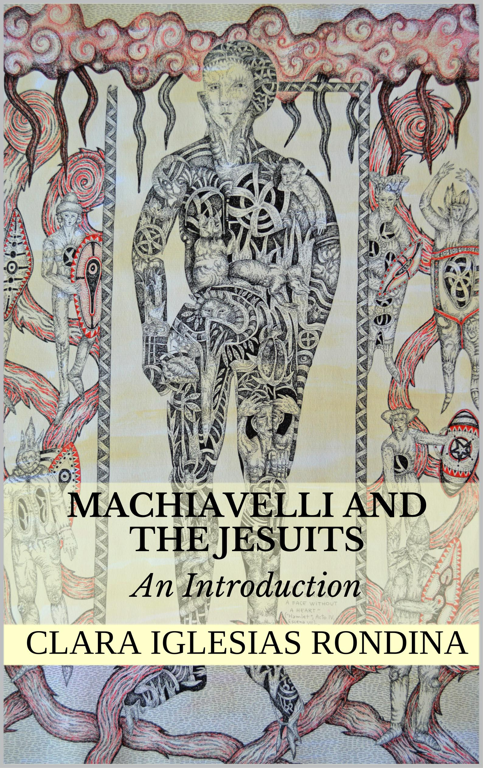 essay on machiavelli the prince